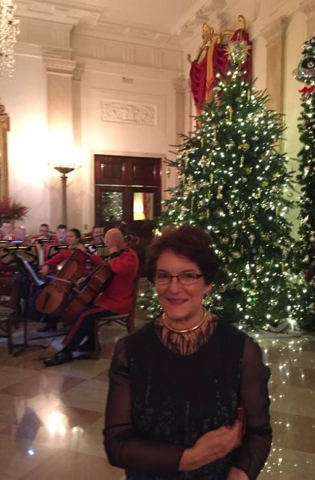 judy-at-the-white-house-marine-corps-band