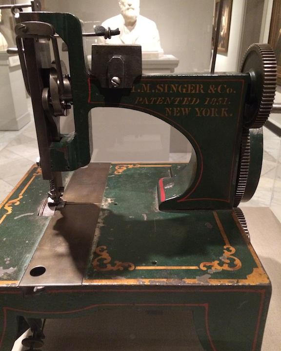 crat2wear 14 sew machine