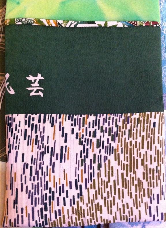 scarf 2