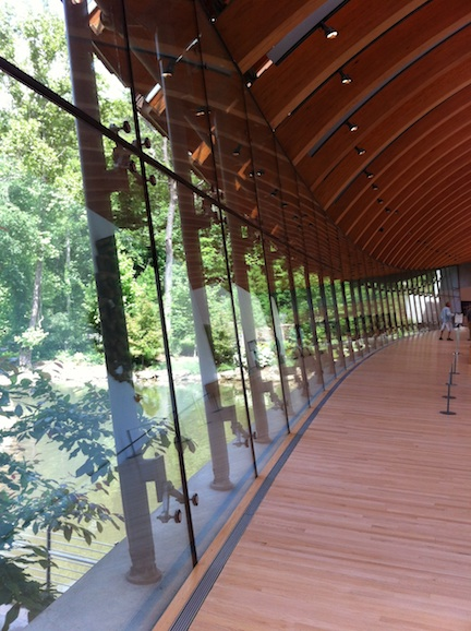tulsa crystal bridges
