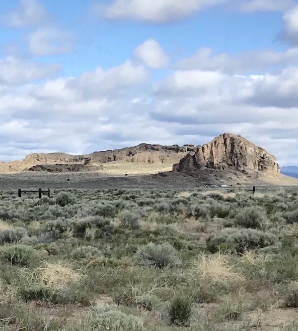 Trip to the Oregon Desert