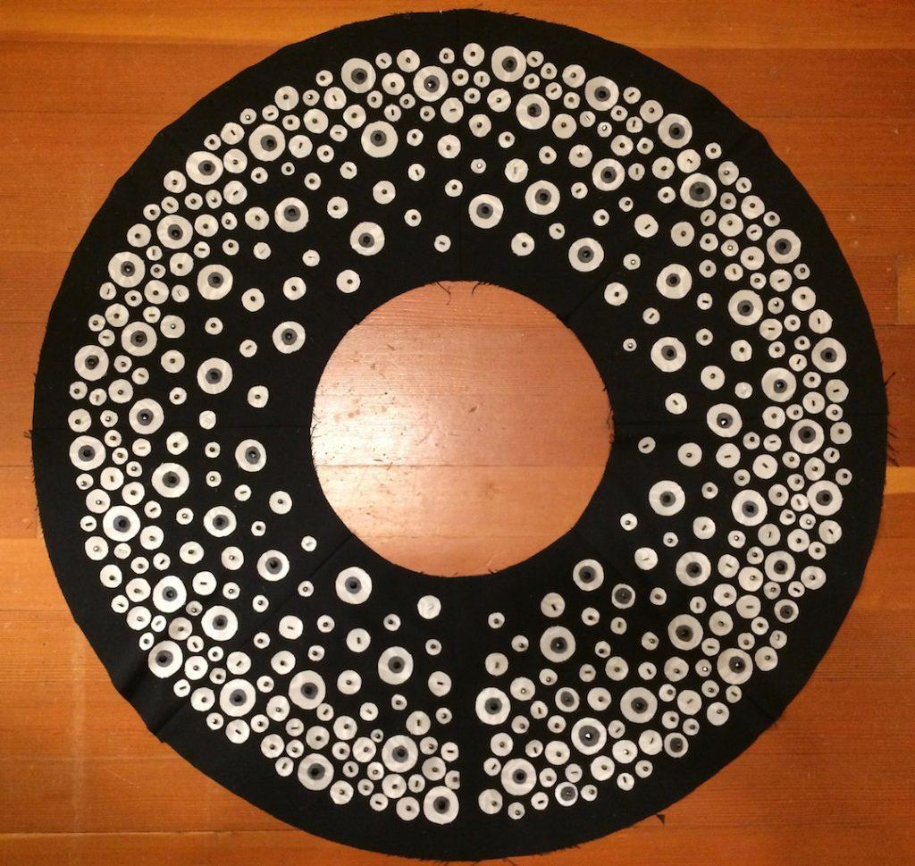 Circles and Dots | Ann Williamson